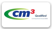 CM3 certification Australia