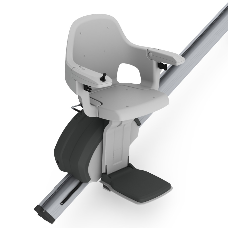 Levant Stairlifts Family Classic Comfort And Outdoor