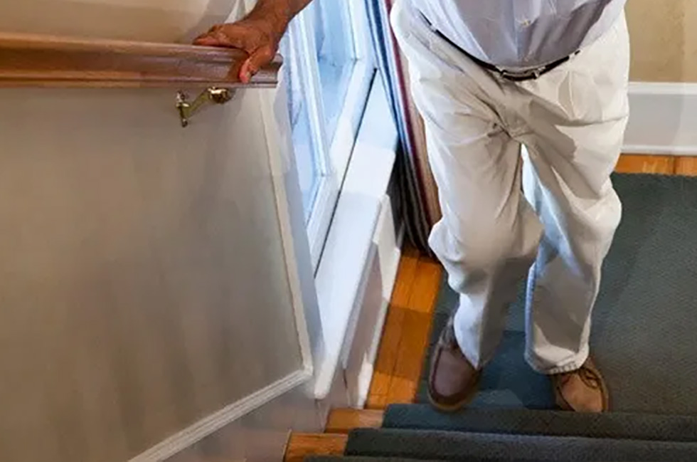 chooisng the right stairlift