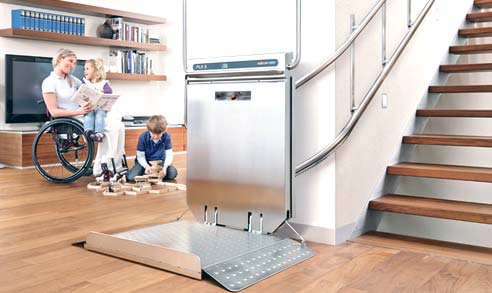 stairlifts Australia