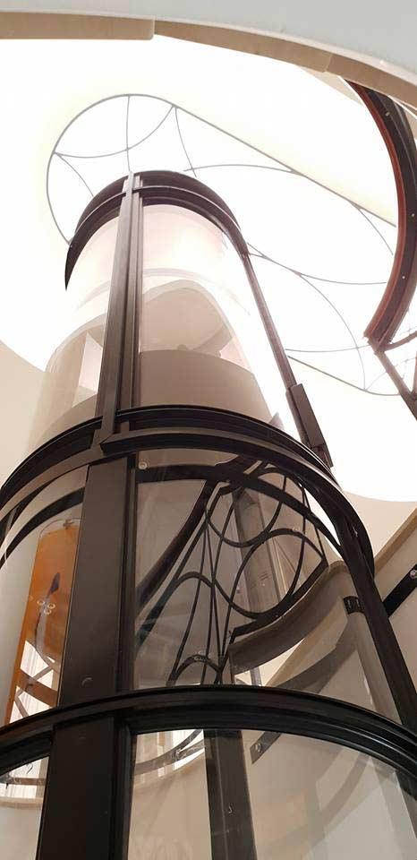 PVE Air Elevator Sydney