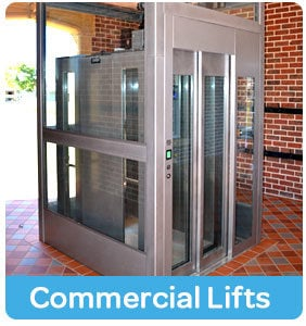 Commercial and Home Lift