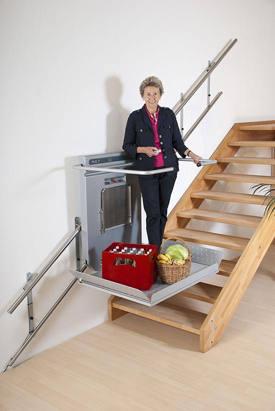 Ascendor Stair Lift Australia