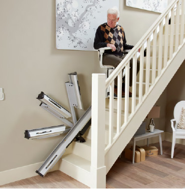 stairlift for elders in australia