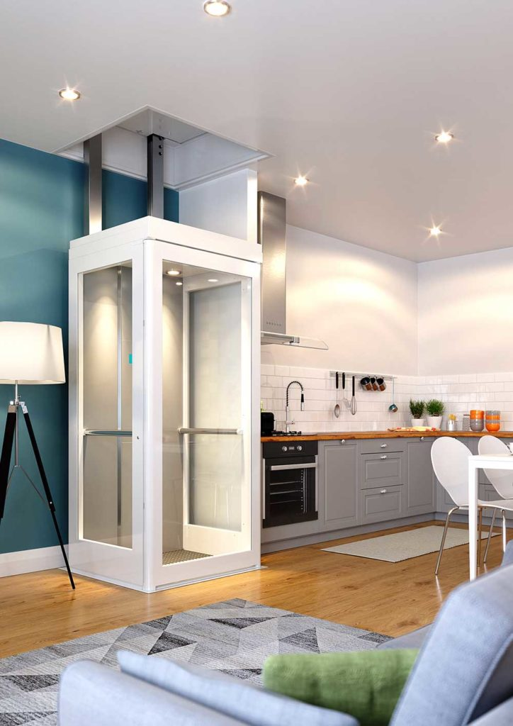 Venturi Home Lifts Taking Your Home To The Next Level