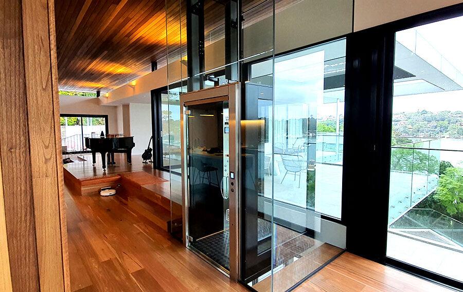 Consider installing home elevator