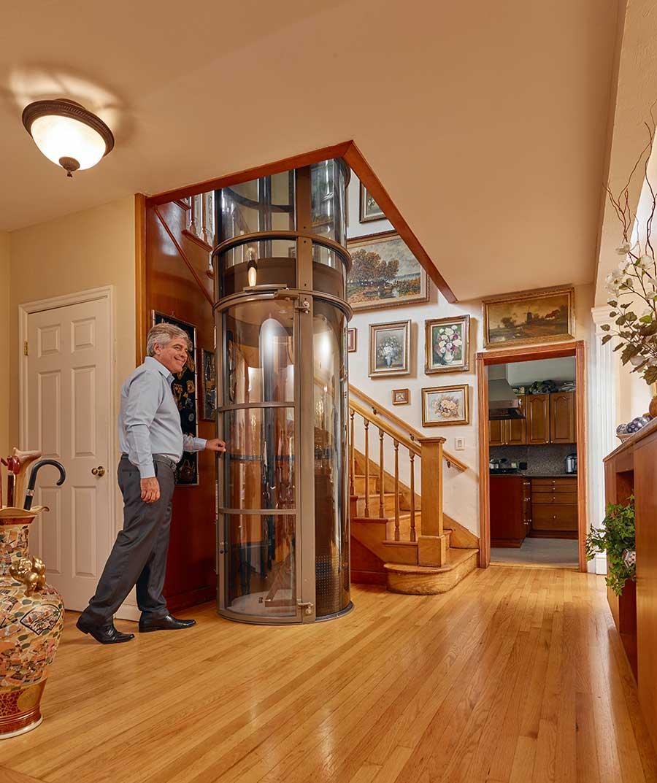 air vacuum home lift 30
