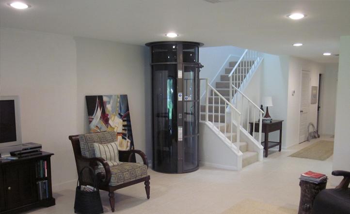 air 30 vacuum home lift