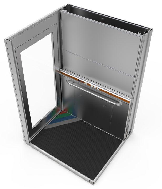 flexi lift platform