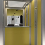 Linea home lift 3