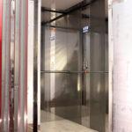 Linea home lift 7