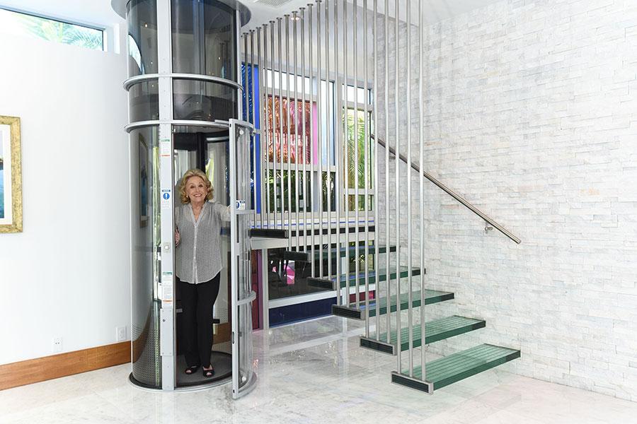 pve air elevator 30