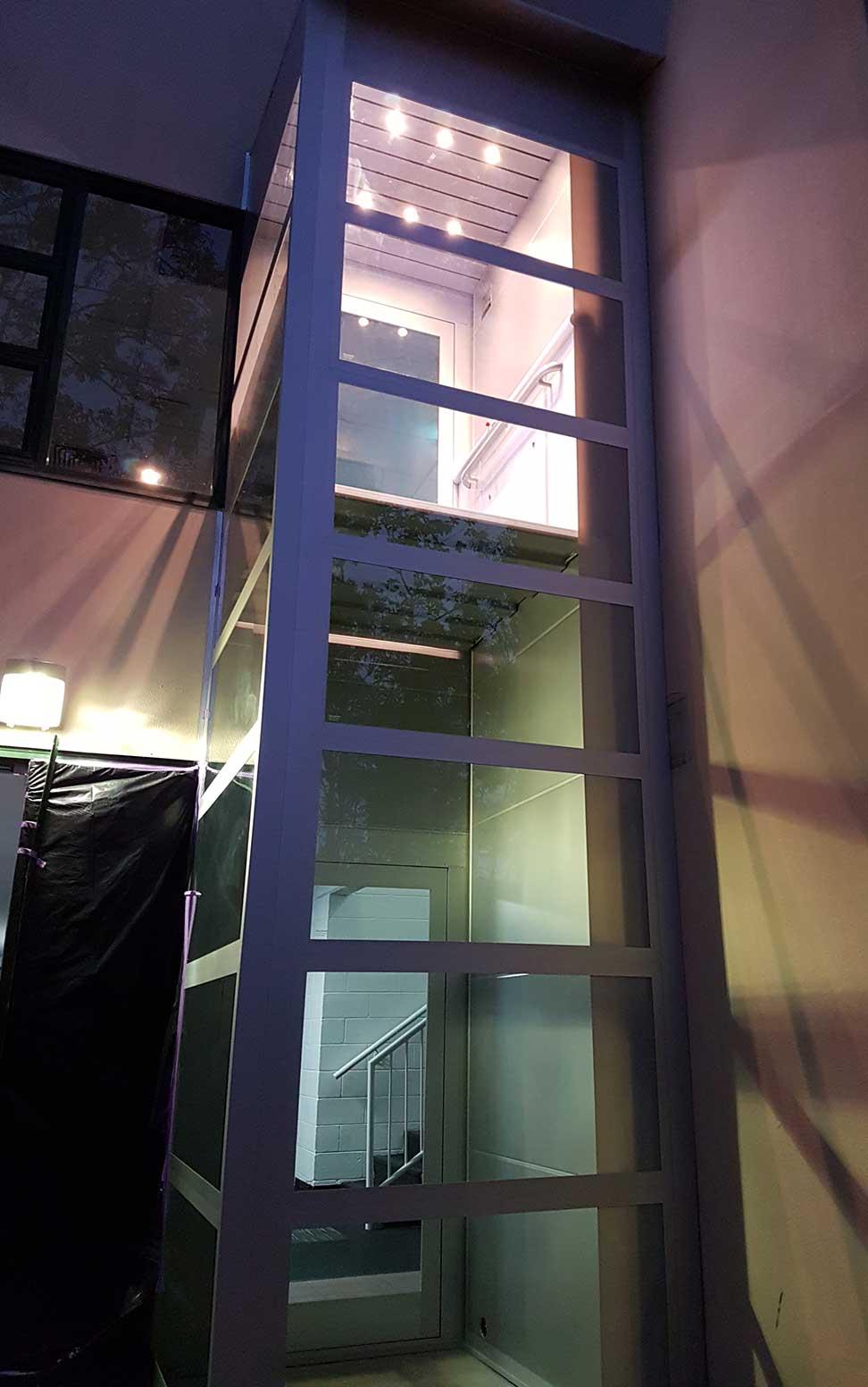 Flex-e Home Lift Mitchelton