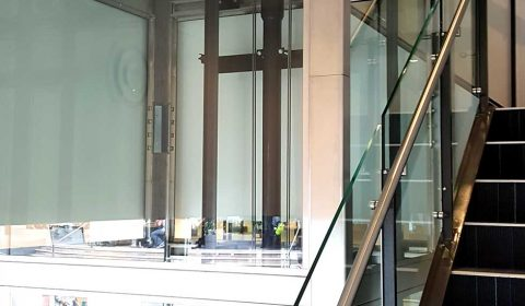 commercial lift hornsby sydney