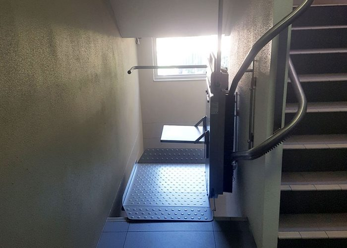 Wheelchair lift queensland