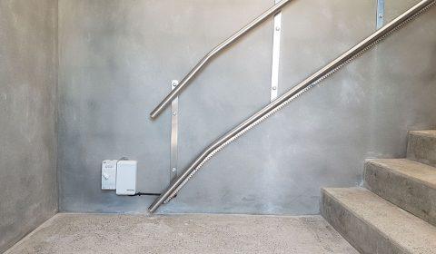 wheelchair lift South Hurstville NSW