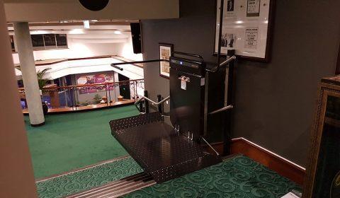 wheelchair lift bankstown