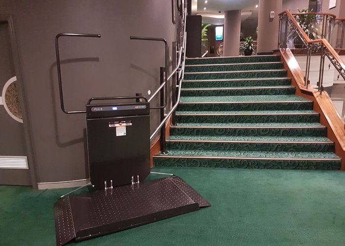 wheelchair lift bankstown