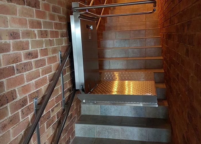 wheelchair lift gosford sydney