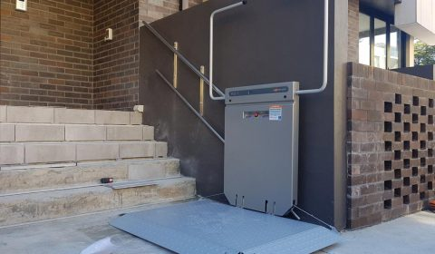 Wheelchair Lift Manly Sydney