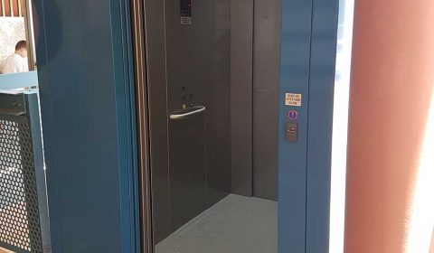 Commercial lift bankstown