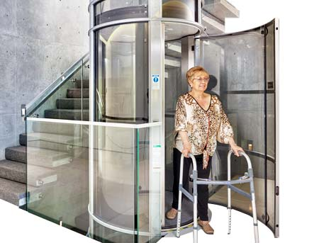 Direct Lifts Australia - Domestic Lifts, Stairlifts
