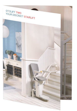 Otolift TWO stairlift