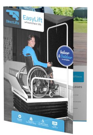 Easylift Brochure
