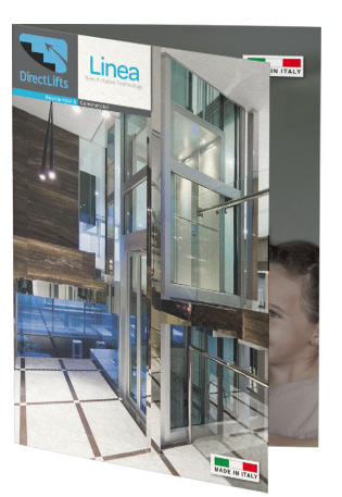 Linea Home Lift Brochure
