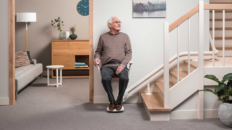 stairlift sydney and brisbane