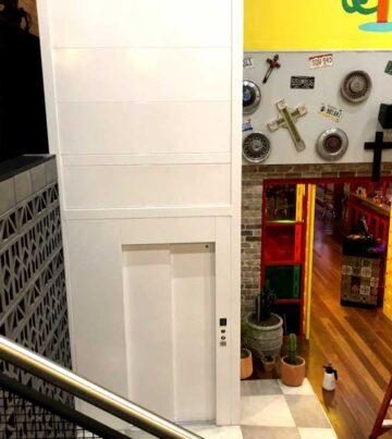 commercial lift queensland