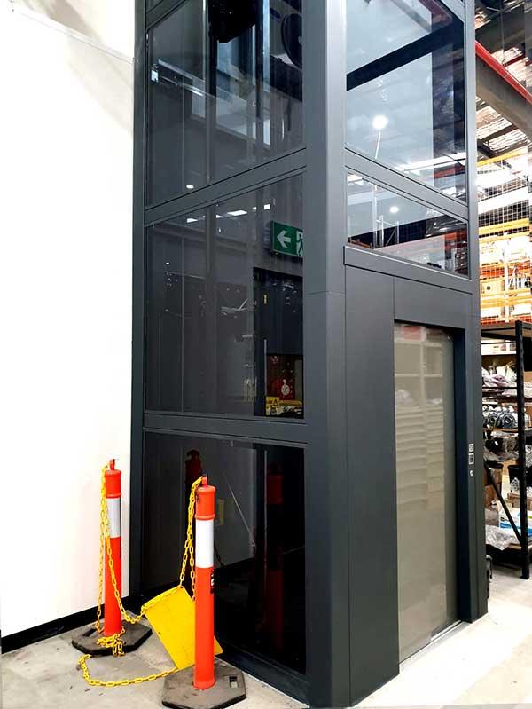commercial lift alexandria sydney