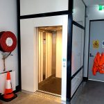 commercial lift marickville sydney