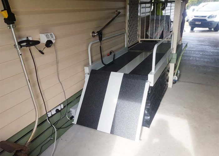 easylift wheelchair lift coffs harbour