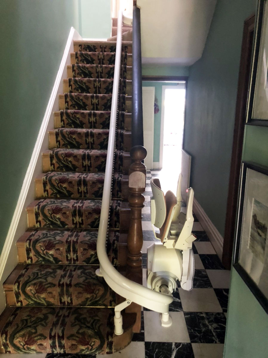 stairlift edgecliff nsw