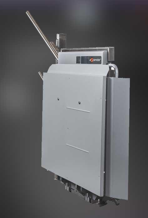 Ascendor Platform Lift 2020 slim design