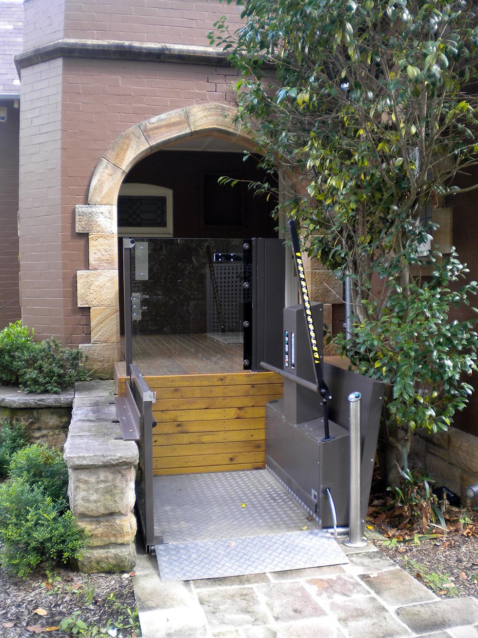 Ascensa-Platform-Wheelchair-lift-parramatta