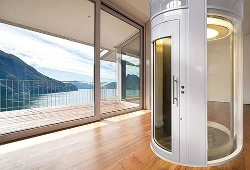 Giotto Home LIft