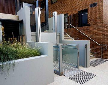 RB150-Platform-Wheelchair-Lift-Summer-hills-NSW