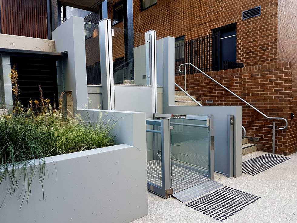 RB150-Platform-Wheelchair-Lift-Summer-hills-NSW