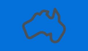 Australia Map thumbnail