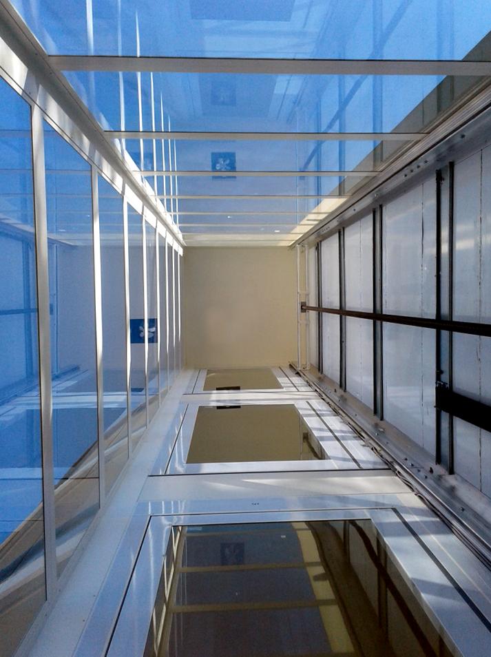 commercial lift flex-e queensland 4