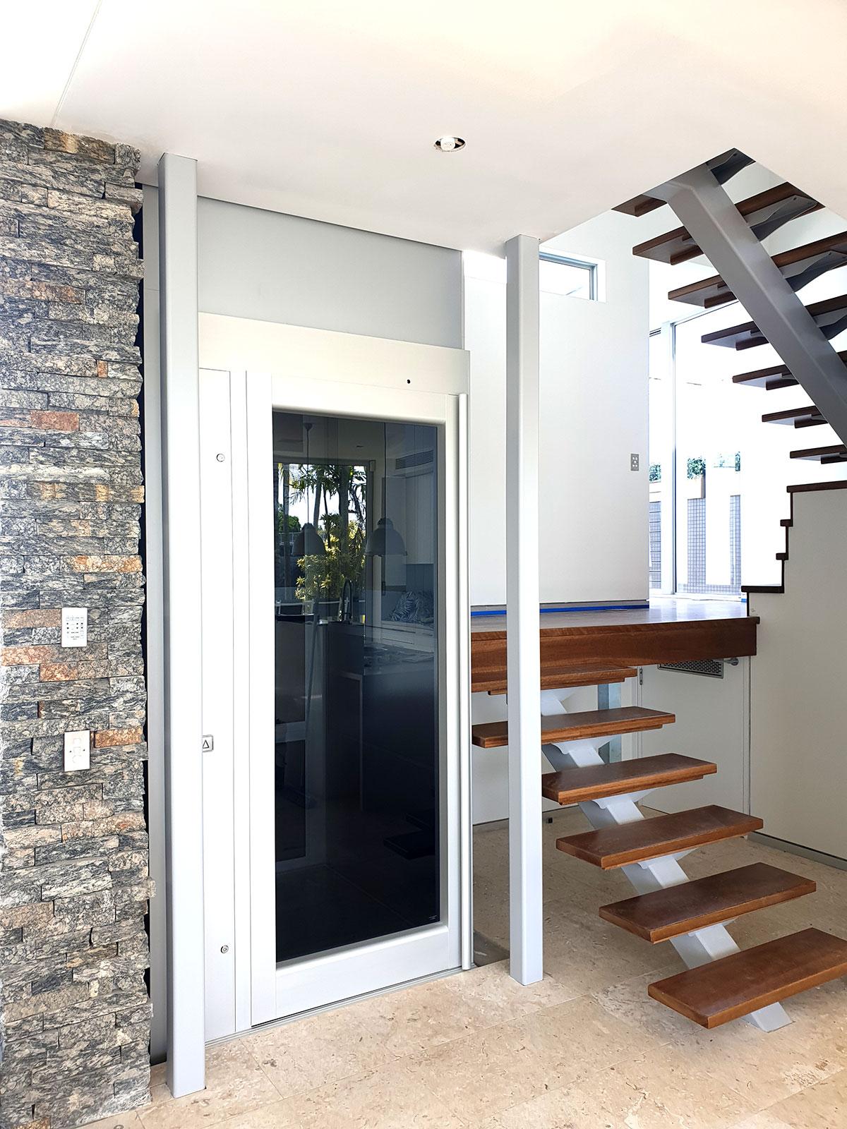 Flex-e Home Lift in Noosaville Queensland