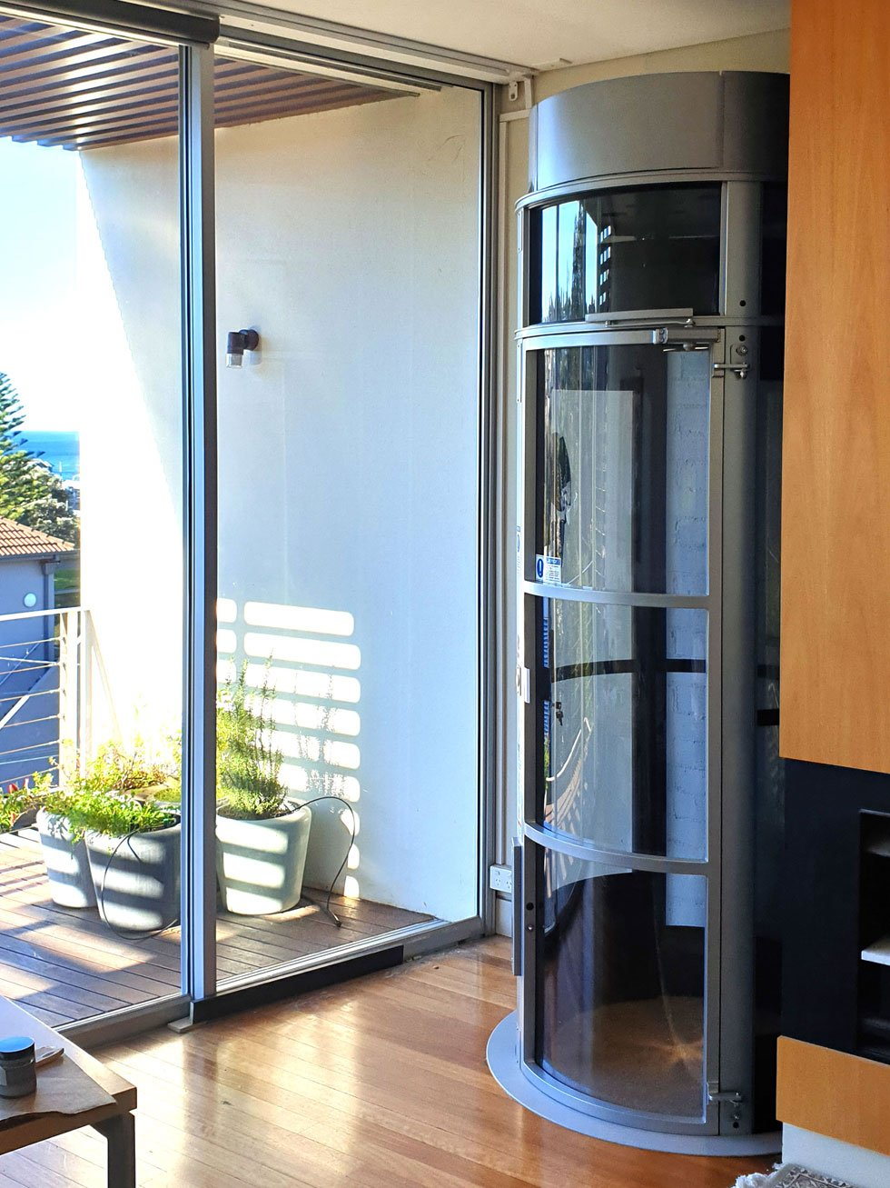home lift in Bronte New South Wales