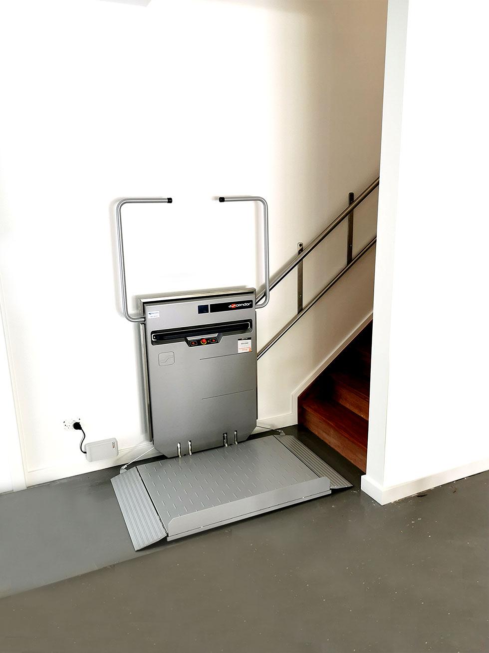 wheelchair lift noosaville qld