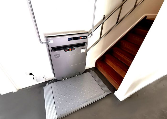 wheelchair lift noosaville qld