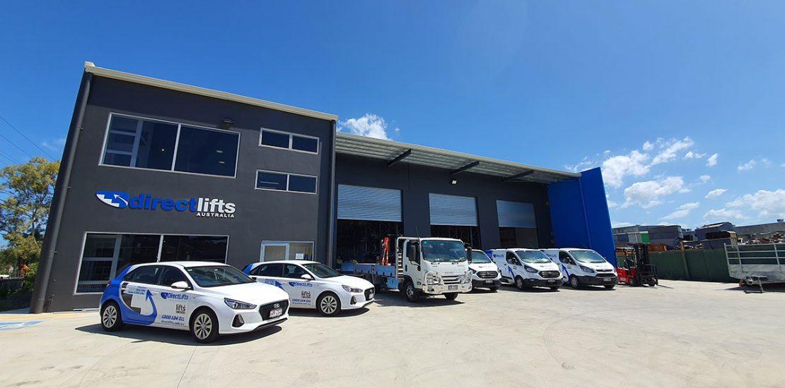 Direct Lifts Australia - QLD