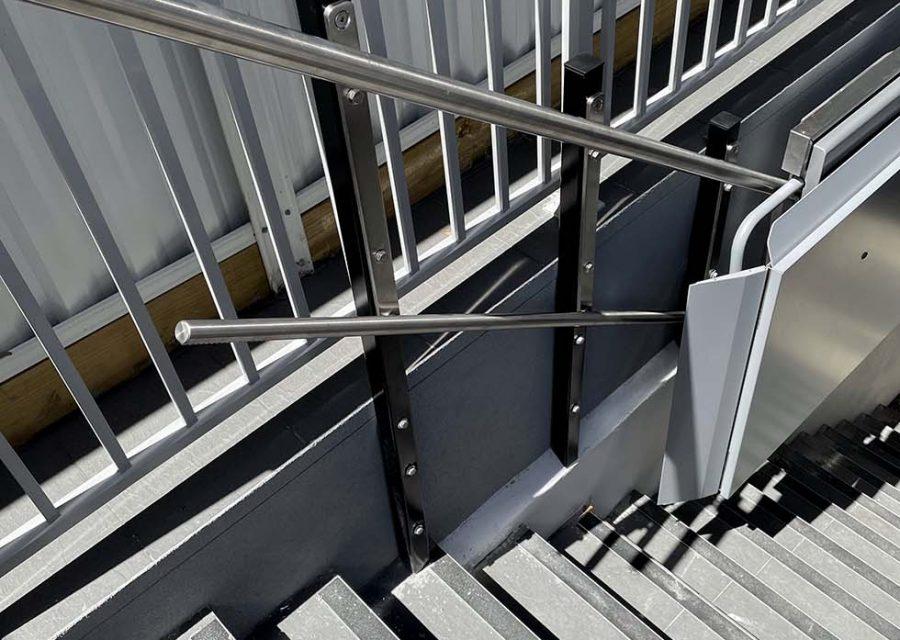 Wheelchair Stairlift Auburn NSW 2