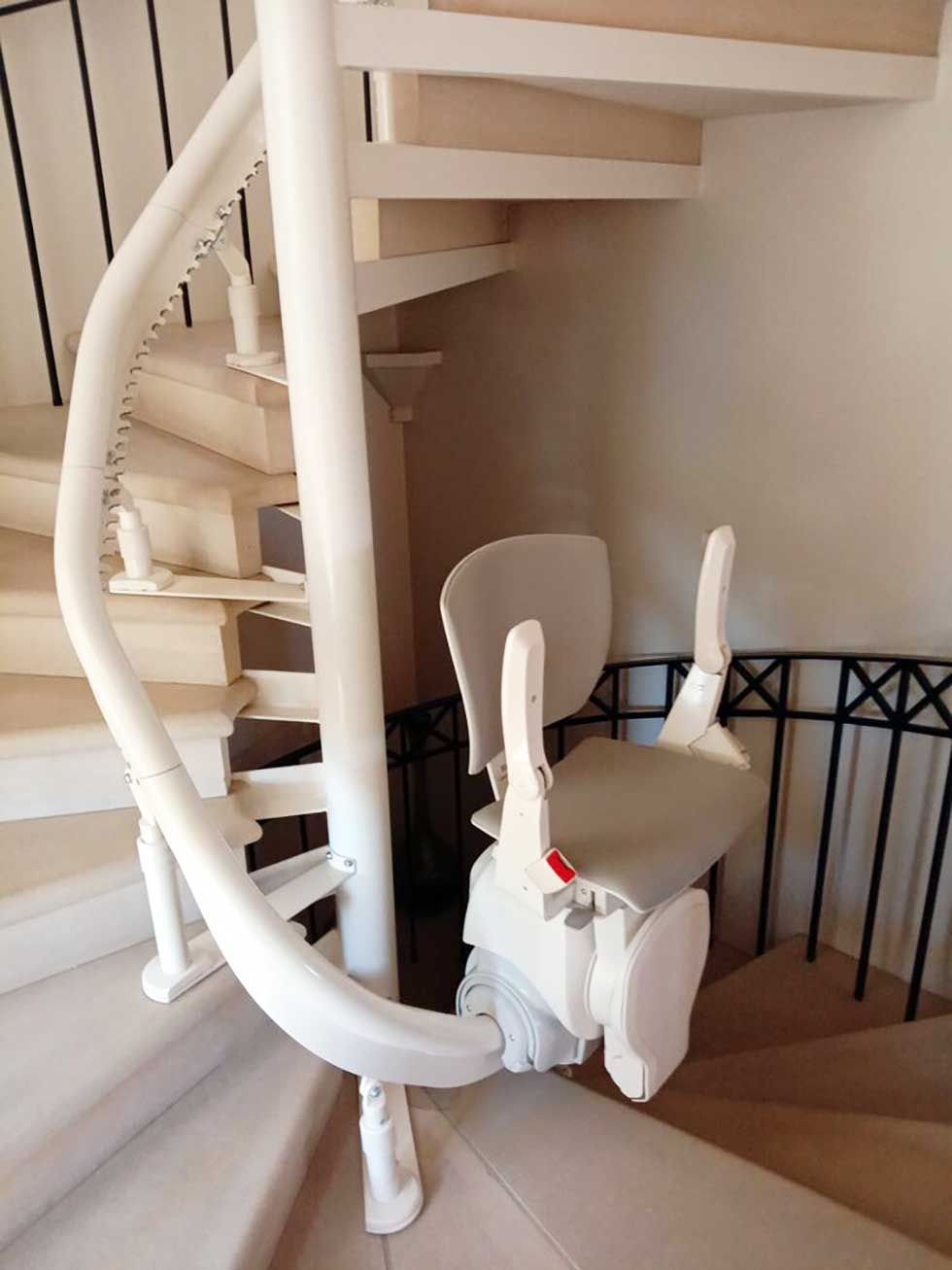 Stairlift Greenwich NSW