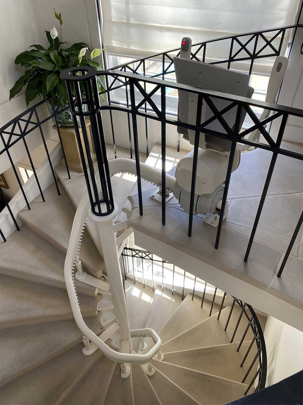 Stairlift Greenshich NSW